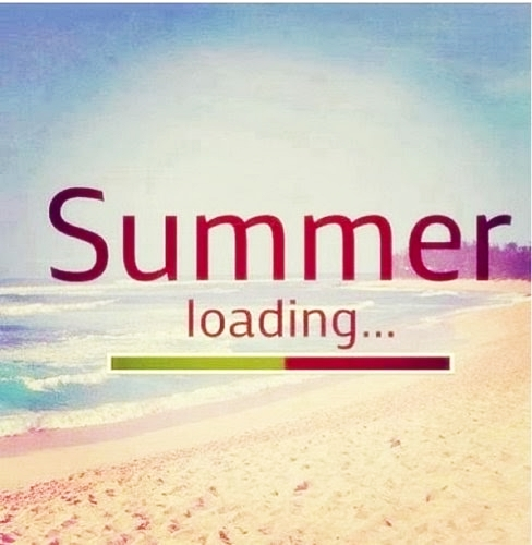 July ładuje